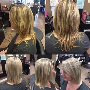 Sharper Image Hair Salon Customer Testimonial 2