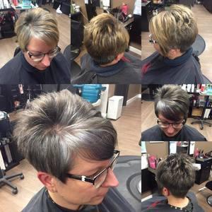 Sharper Image Hair Salon Customer Testimonial 1