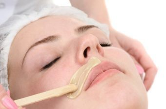 Facial Waxing at Sharper Image Hair Salon - Red Deer