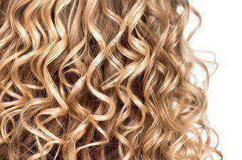 Ladies Perm at Sharper Image Hair Salon - Red Deer
