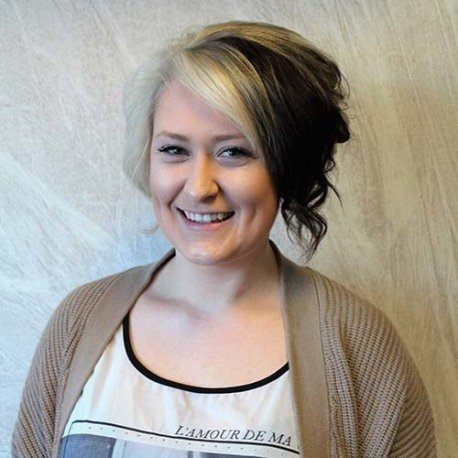 Kat - Sharper Image Hair Design in Red Deer