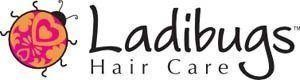 Sharper Image Hair Salon Carries Ladibugs Hair Products