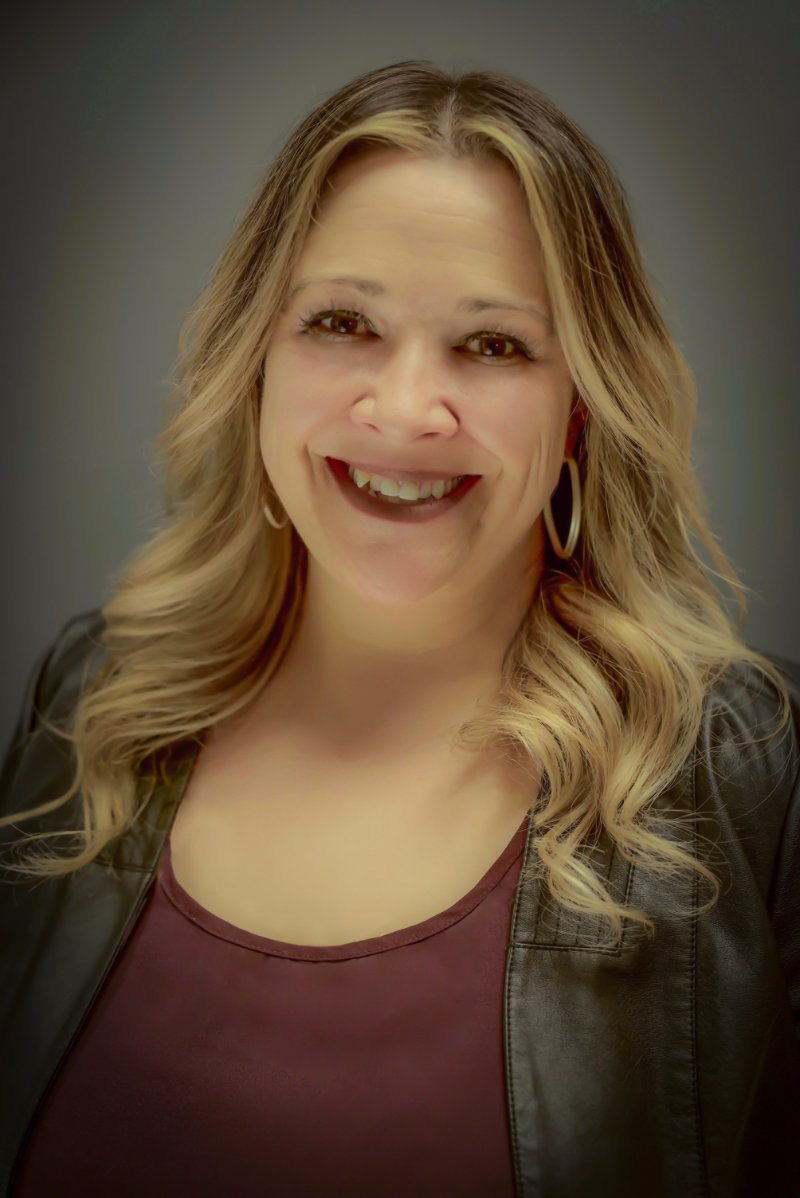 Jennifer Sharpe - Elite Stylist at Sharper Image Hair Design Salon - Red Deer