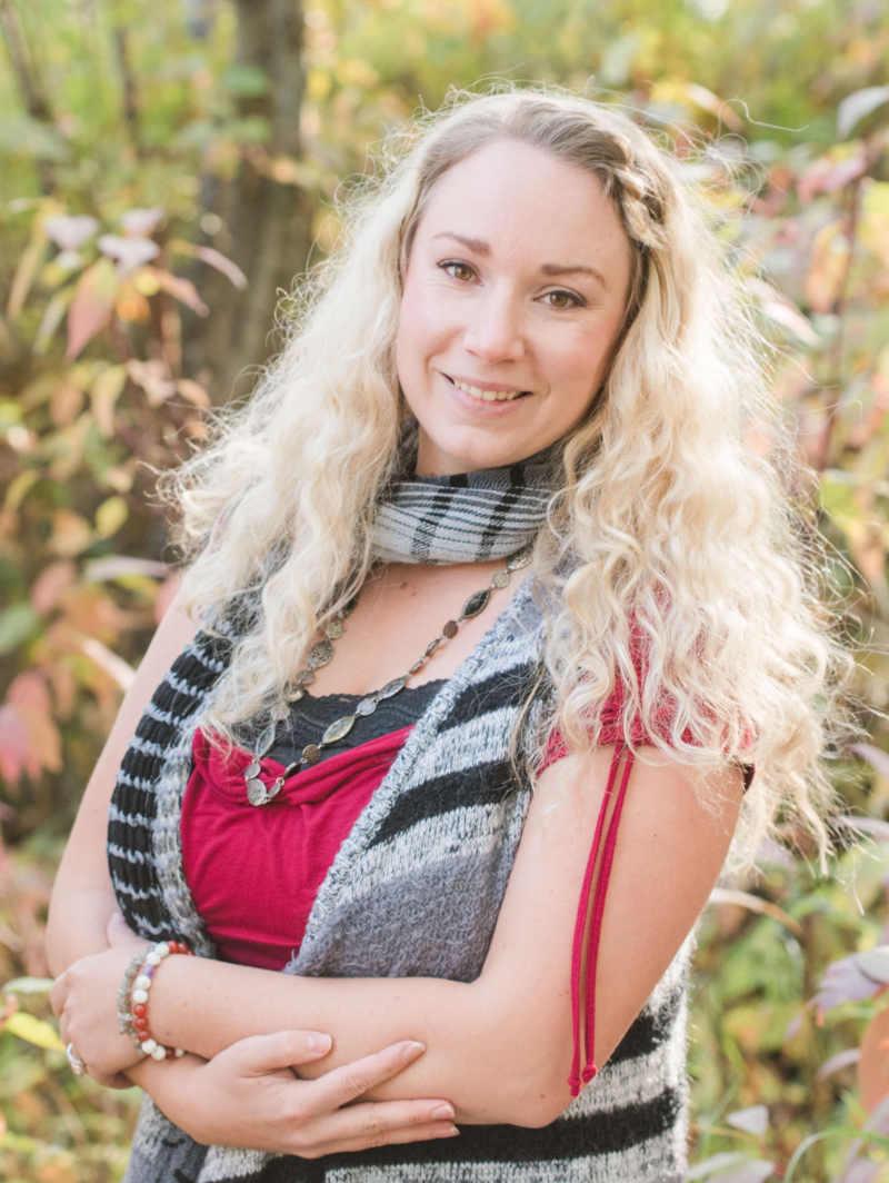 Alexis - Senior Hair Stylist at Sharper Image Hair Design