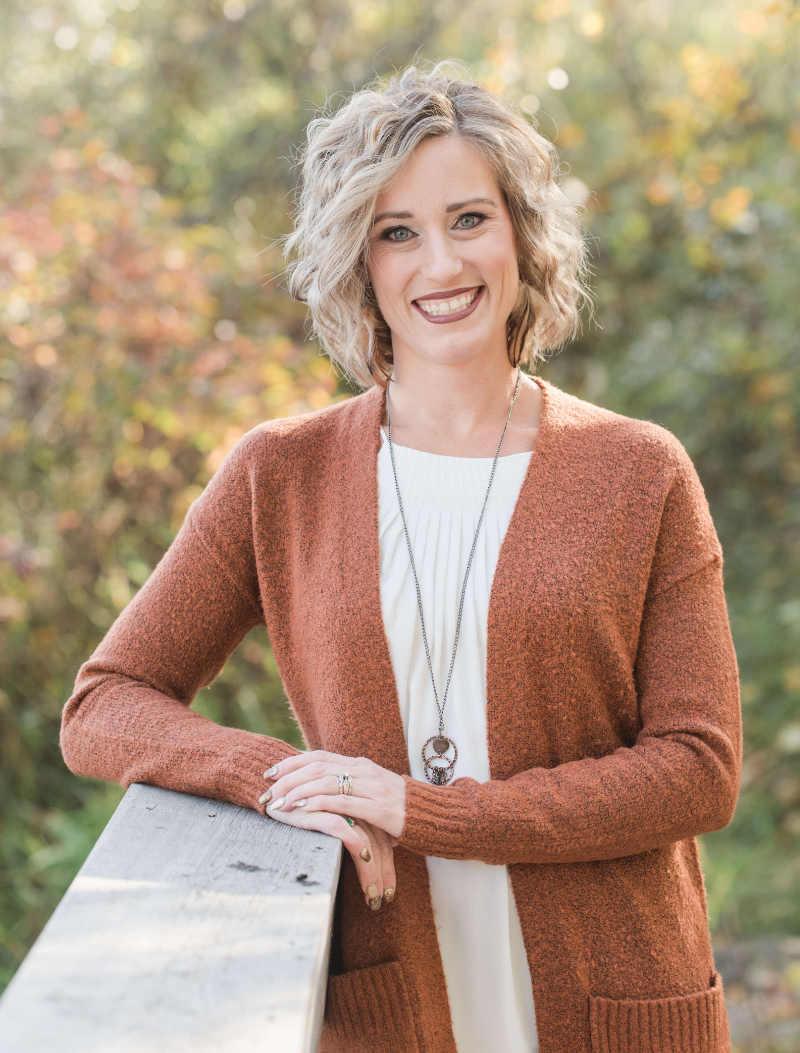 Sherri - Senior Hair Stylist at Sharper Image Hair Design