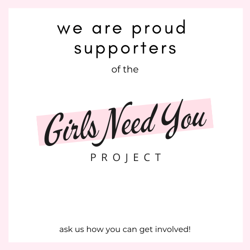 Sharper Image Hair Design Supports the Girls Need You Project