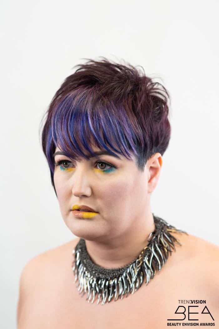 Jenn Sharpe - 2020 Beauty Envision Award Submission