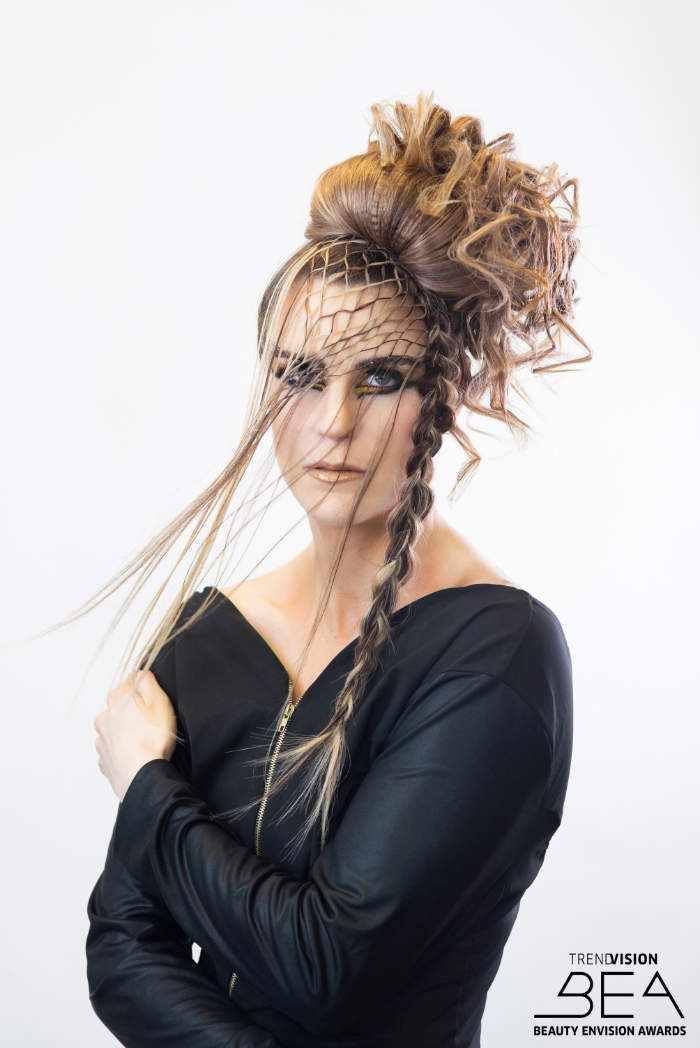 Sherri - 2020 Beauty Envision Award Submission
